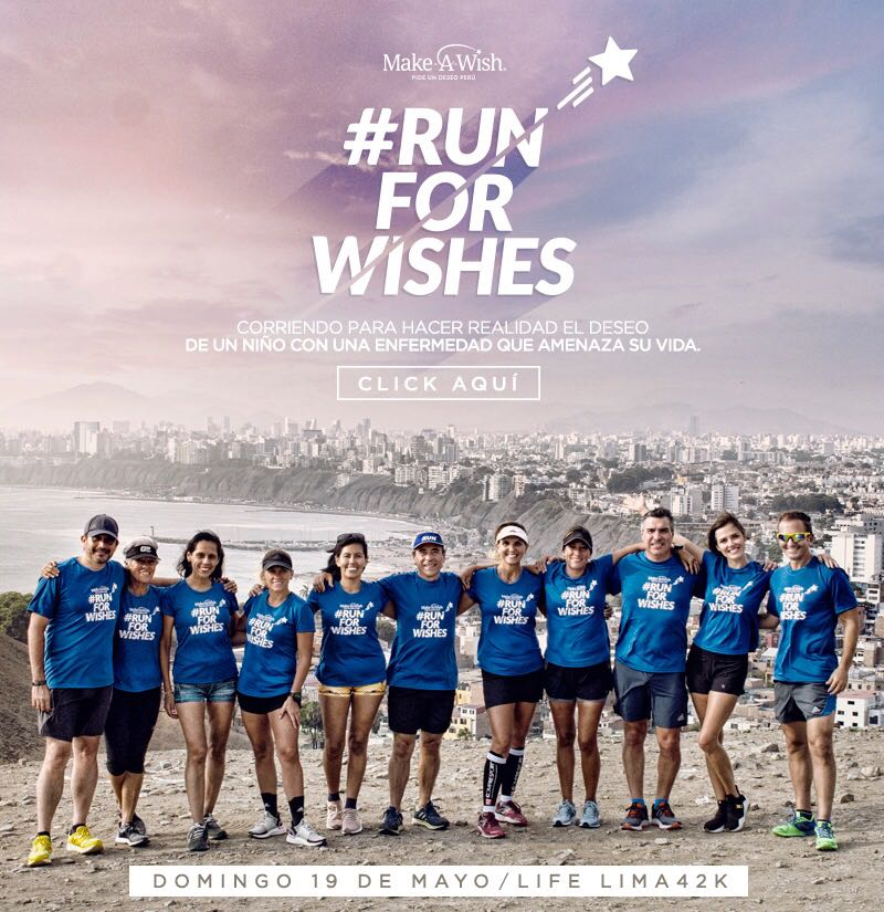 Run For Wishes